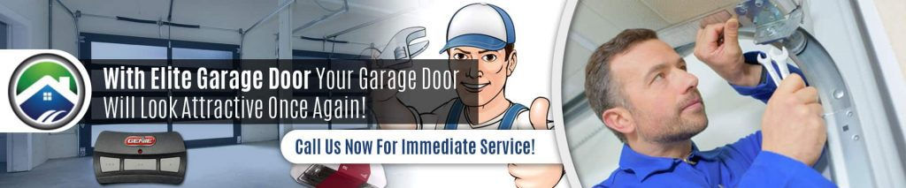 Emmergency Garage Door Repair Service In Lynnwood - Elite Garage Door Of Lynnwood
