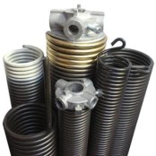 Garage Door Parts Lynnwood - Garage Door Springs - Elite Garage Door Repair Service
