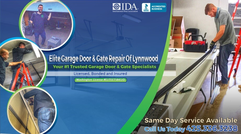 Garage Door Questions & Answers • Elite Garage Door & Gate Repair Of Lynnwood