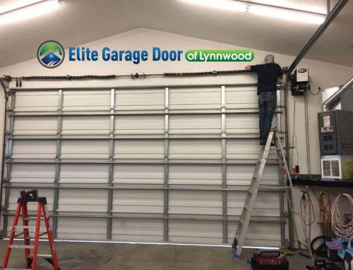 Commercial Garage Door Repair In Bothell WA