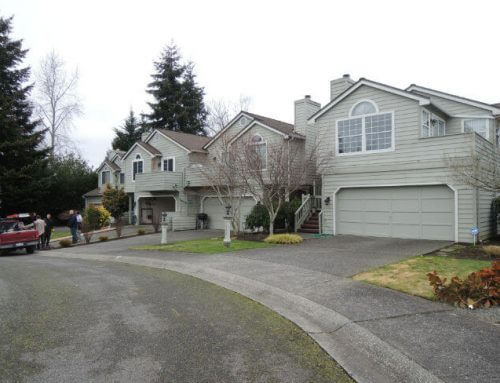Residential Garage Door Installation In Snohomish WA