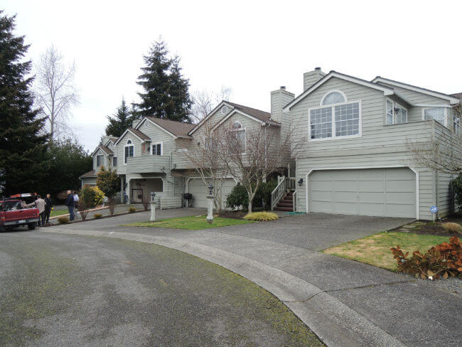 Residential Garage Door Installation In Snohomish WA By Elite Tech Services LLC