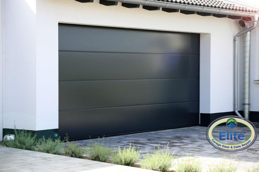 Types of Insulated Garage Doors Available Today